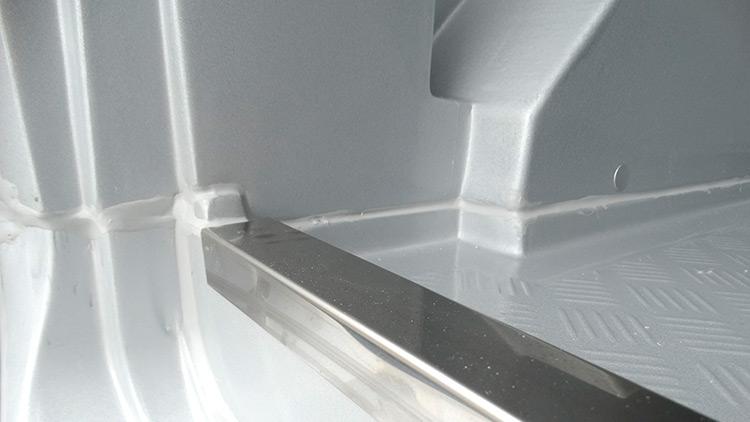 Isotermo ICE de Recapol Carrocerias