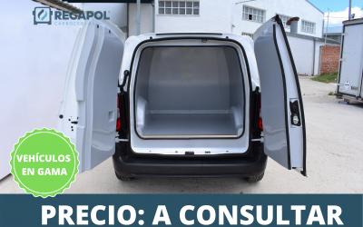 Citroen Berlingo| Peugeot Partner | Opel Combo