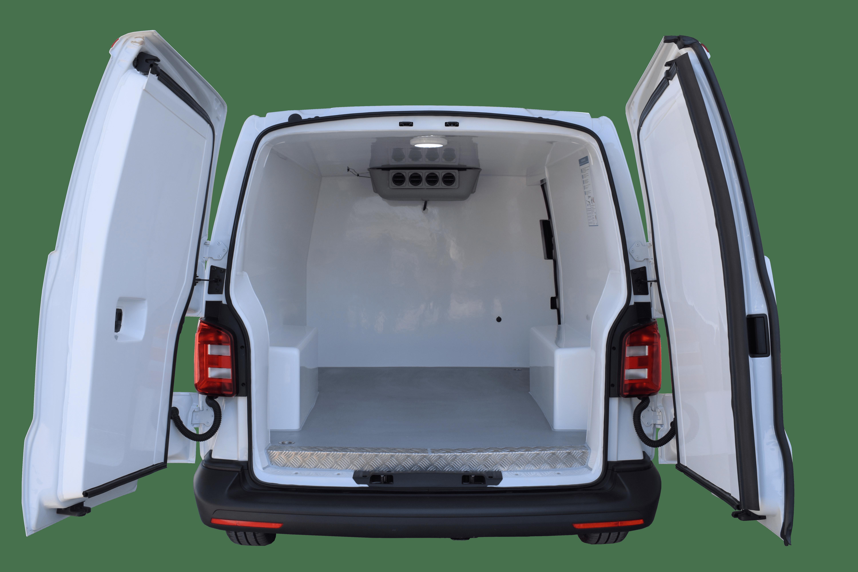 Citroen Berlingo control de plagas con aireador RECAPOL
