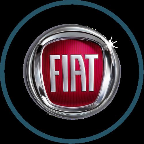 Logo Fiat 2