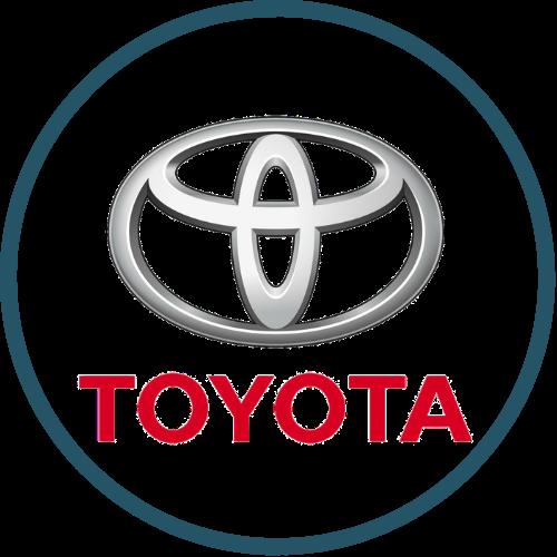 Logo Toyota 2