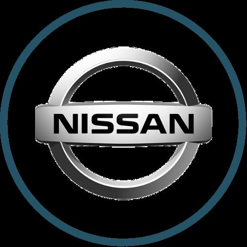 Logo Nissan 2