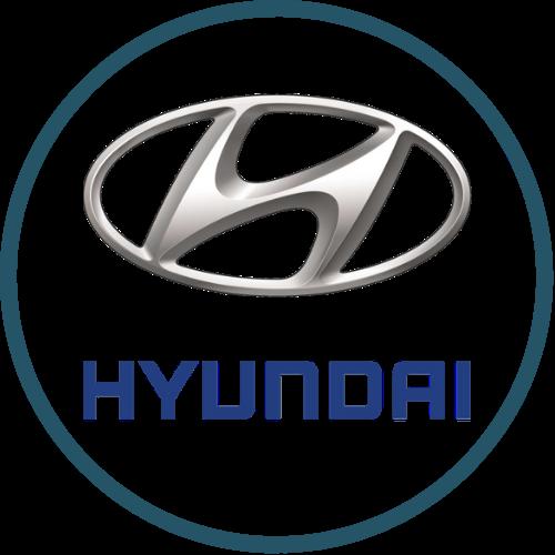 Logo Hyundai 2