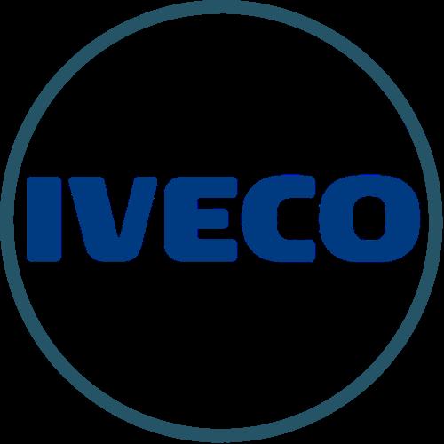 Logo Iveco 1