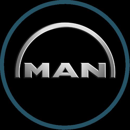 Logo MAN 2