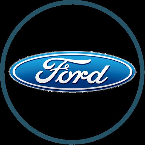 Logo Ford 2