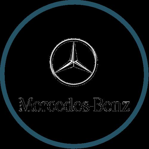 Mercedes logo 2