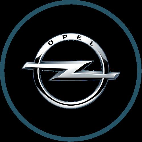 Opel logo 2