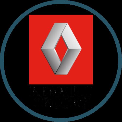 Logo Renault 2